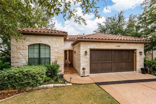 1205 Red Oak Valley Ct, Austin, TX 78732 (#7492167) :: R3 Marketing Group