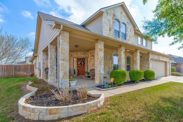2214 Aaron Ross Way, Round Rock, TX 78665 (#7492768) :: Ana Luxury Homes