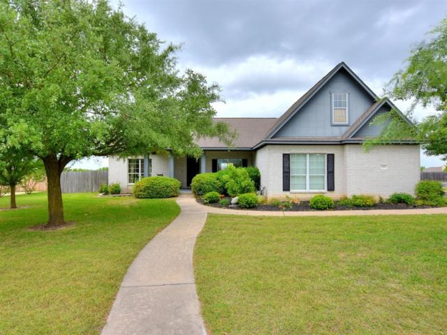 315 Rio Grande Ave, Hutto, TX 78634 (#7492943) :: Forte Properties