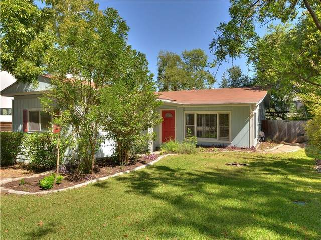 208 Braeswood Rd, Austin, TX 78704 (#7494433) :: Cord Shiflet Group