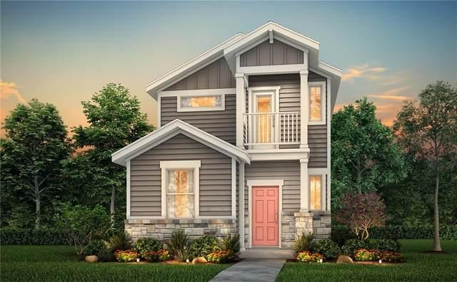 1712 Artesian Springs Xing, Leander, TX 78641 (#7495673) :: Papasan Real Estate Team @ Keller Williams Realty