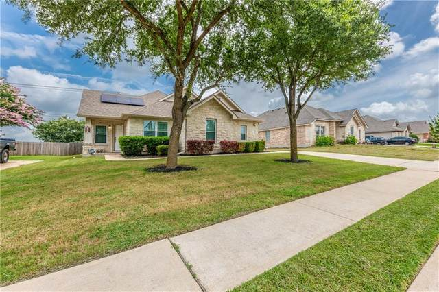 608 Timothy John Dr, Pflugerville, TX 78660 (#7496380) :: The Summers Group