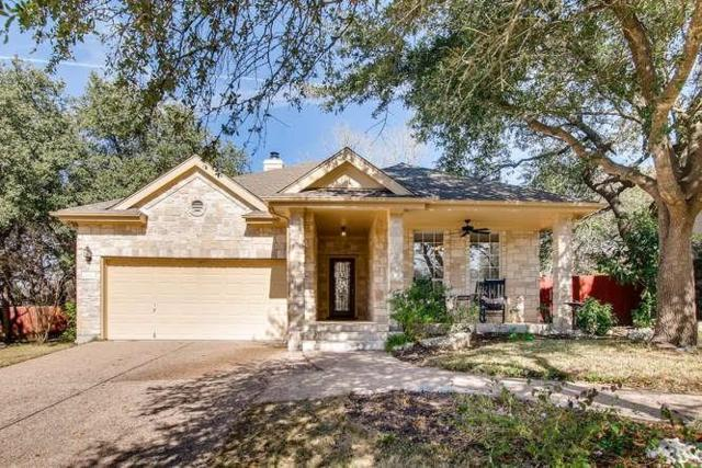 11812 Watercrest Ct, Austin, TX 78738 (#7496504) :: The Perry Henderson Group at Berkshire Hathaway Texas Realty