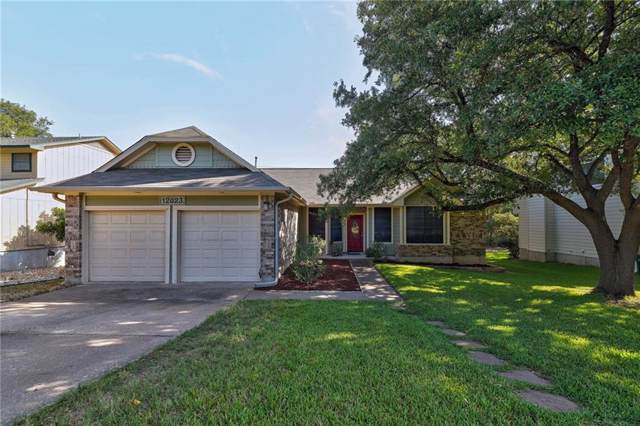 12023 Lincolnshire Dr, Austin, TX 78758 (#7497153) :: The Heyl Group at Keller Williams