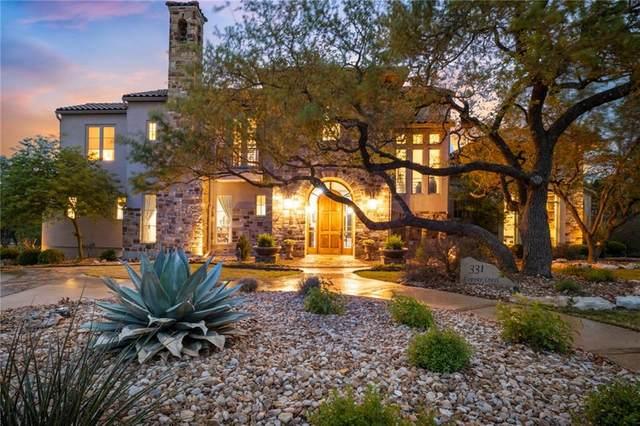 331 Copper Crst, New Braunfels, TX 78132 (#7497896) :: Papasan Real Estate Team @ Keller Williams Realty
