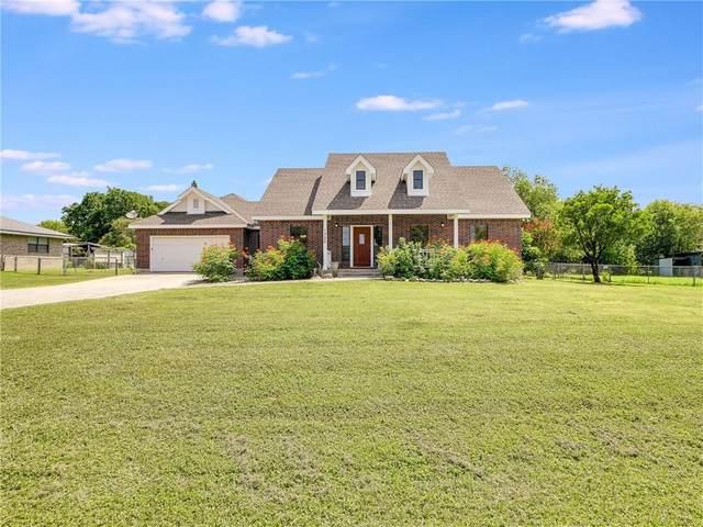 1320 Trail Bluff Dr, New Braunfels, TX 78132 (#7498122) :: Papasan Real Estate Team @ Keller Williams Realty