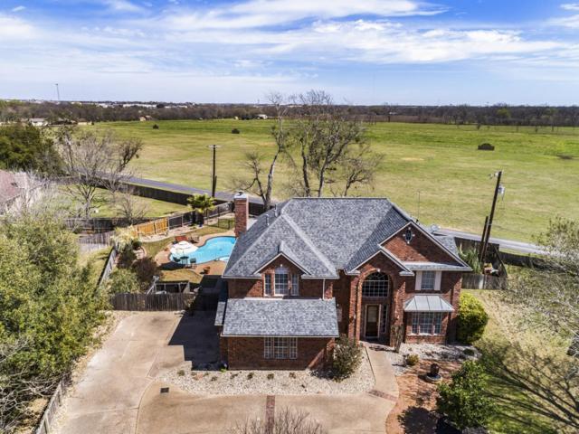 13 Oak Vw, Round Rock, TX 78664 (#7498568) :: The Smith Team