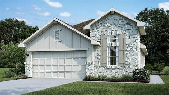 700 Affazia Lane, Georgetown, TX 78628 (#7498599) :: First Texas Brokerage Company