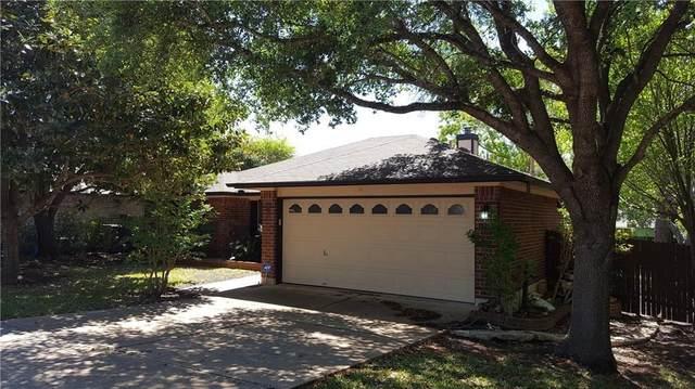 1204 Jordan Ln, Round Rock, TX 78665 (#7498865) :: Green City Realty