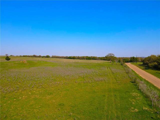 TBD County Road 238C #29, Cameron, TX 76520 (#7498904) :: Zina & Co. Real Estate