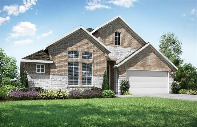 4432 Kings Cross Dr, Pflugerville, TX 78660 (#7499204) :: The Myles Group | Austin