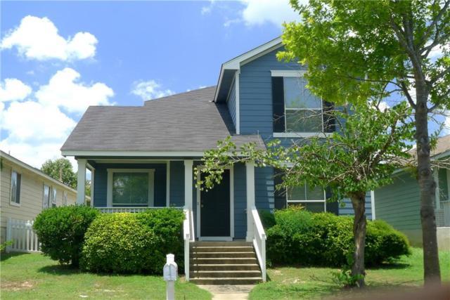 485 Sampson, Kyle, TX 78640 (#7499289) :: Carter Fine Homes - Keller Williams NWMC