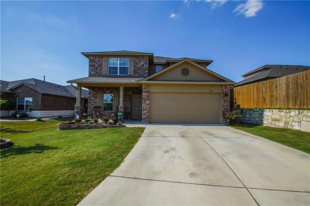 181 Song Sparrow Cv, Kyle, TX 78640 (#7499541) :: The Perry Henderson Group at Berkshire Hathaway Texas Realty
