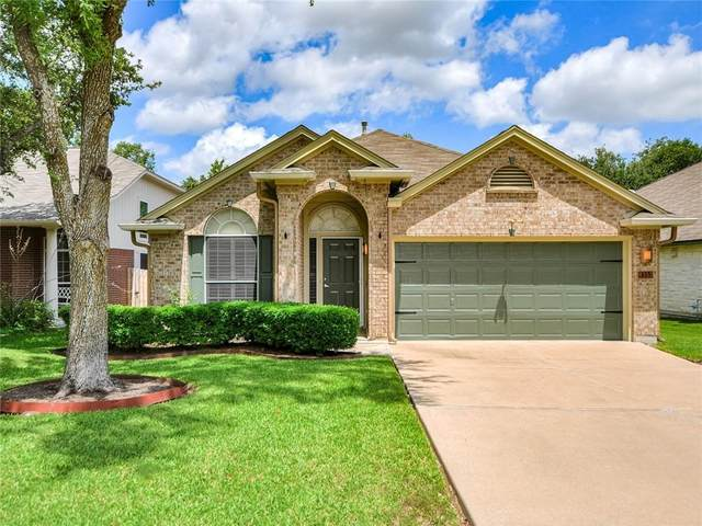 8353 Alvin High Ln, Austin, TX 78729 (#7499990) :: The Perry Henderson Group at Berkshire Hathaway Texas Realty