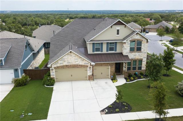 2020 Texas Sage St, Leander, TX 78641 (#7500896) :: Papasan Real Estate Team @ Keller Williams Realty