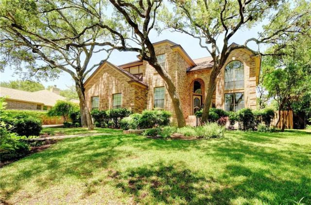 9008 Scotsman Dr, Austin, TX 78750 (#7501102) :: The Gregory Group
