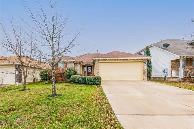 210 Tolcarne Dr, Hutto, TX 78634 (#7502054) :: R3 Marketing Group