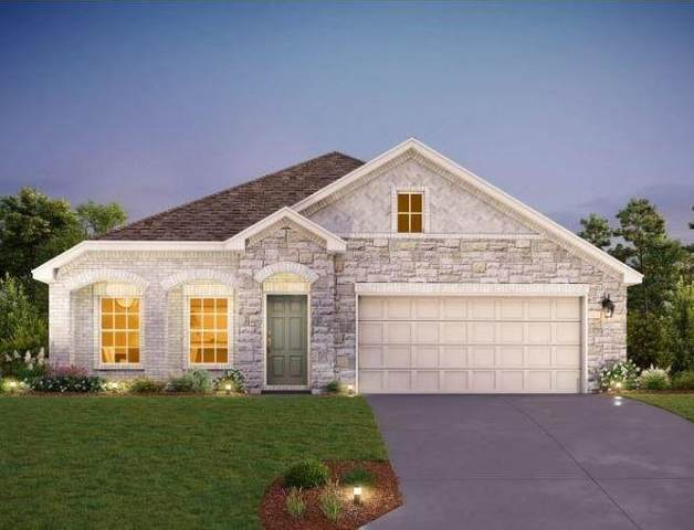 12916 Cerro Castellan Trce, Manor, TX 78653 (#7502290) :: Papasan Real Estate Team @ Keller Williams Realty