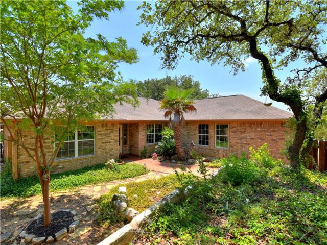 3905 Constitution Dr, Lago Vista, TX 78645 (#7502293) :: Zina & Co. Real Estate