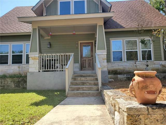 211 Yale St, San Marcos, TX 78666 (#7503575) :: Lancashire Group at Keller Williams Realty