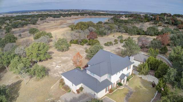 1031 Kings Cove Dr, Canyon Lake, TX 78133 (#7503936) :: First Texas Brokerage Company