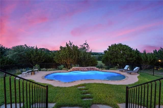 1070 Bearkat Canyon Dr, Dripping Springs, TX 78620 (#7504332) :: Papasan Real Estate Team @ Keller Williams Realty