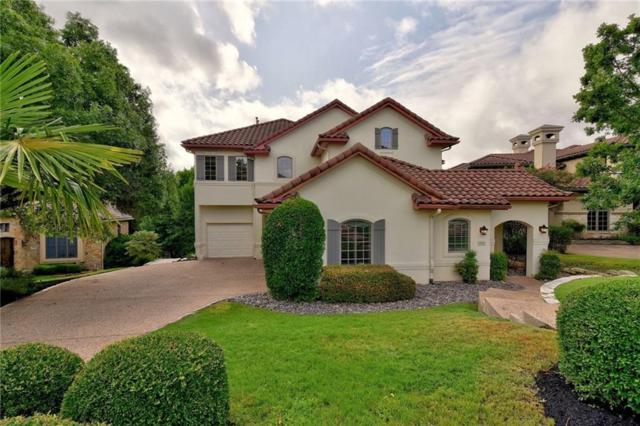 8830 Chalk Knoll Dr, Austin, TX 78735 (#7504944) :: Austin Portfolio Real Estate - The Bucher Group