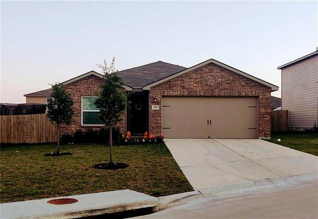 Jarrell, TX 76537 :: The Heyl Group at Keller Williams
