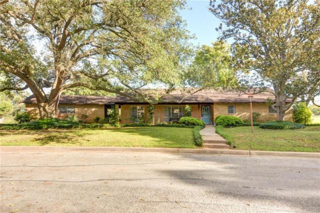 1815 Garfield St, Bastrop, TX 78602 (#7505938) :: The Heyl Group at Keller Williams