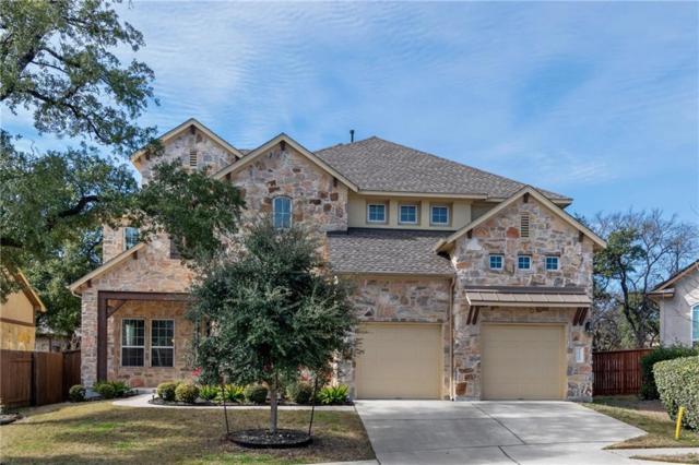 10704 Copper Basin Cv, Austin, TX 78717 (#7506015) :: Papasan Real Estate Team @ Keller Williams Realty