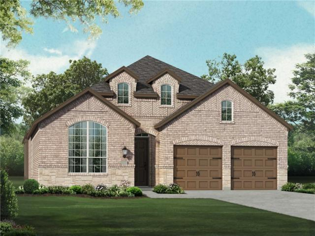 3008 Columbus Loop, Round Rock, TX 78665 (#7506457) :: The Perry Henderson Group at Berkshire Hathaway Texas Realty