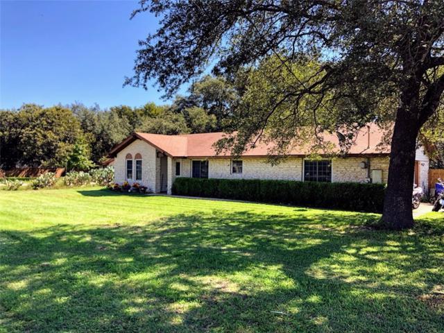 231 Lodestone Cir, Cedar Park, TX 78613 (#7506521) :: The Heyl Group at Keller Williams