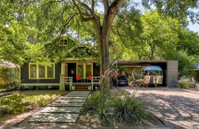 1221 Bickler Rd, Austin, TX 78704 (#7507604) :: RE/MAX Capital City