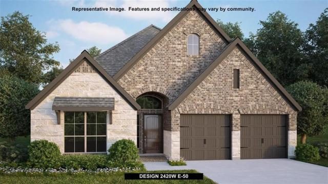 407 Field Corn Ln, San Marcos, TX 78666 (#7508314) :: Ana Luxury Homes