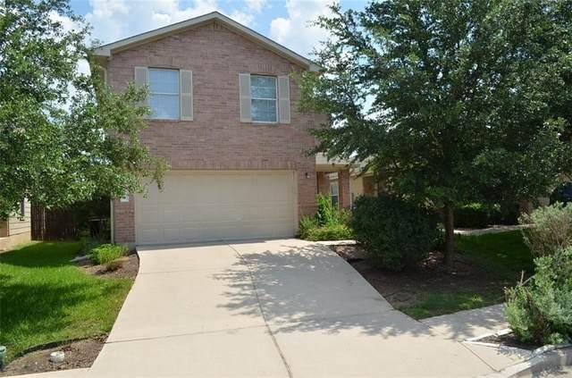 116 Hillhouse Ln, Manchaca, TX 78652 (#7509954) :: RE/MAX IDEAL REALTY