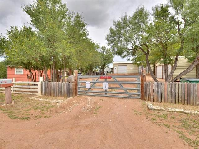 312 Dilley St, Kingsland, TX 78639 (#7509955) :: Papasan Real Estate Team @ Keller Williams Realty