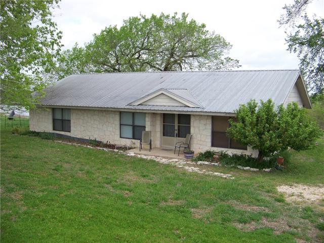 2051 County Road 448, Taylor, TX 76574 (#7510339) :: The Heyl Group at Keller Williams