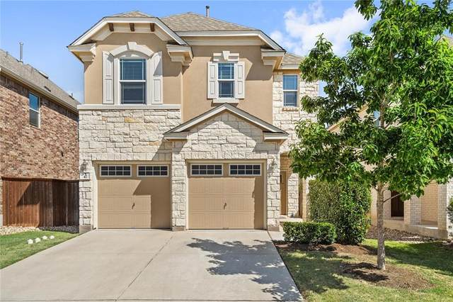 404 Buttercup Creek Blvd #47, Cedar Park, TX 78613 (#7510396) :: Service First Real Estate