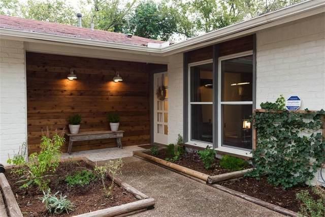 11915 Rennalee Loop, Austin, TX 78753 (#7510739) :: Papasan Real Estate Team @ Keller Williams Realty