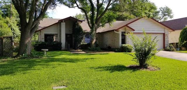 1901 Hunters Trl, Round Rock, TX 78681 (#7510777) :: The Perry Henderson Group at Berkshire Hathaway Texas Realty