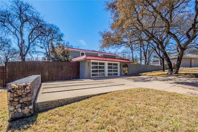 4003 Tablerock Dr, Austin, TX 78731 (MLS #7511264) :: Vista Real Estate