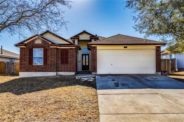 123 Discovery, Kyle, TX 78640 (#7512068) :: Front Real Estate Co.