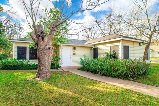 2002 S Main St, Georgetown, TX 78626 (#7513270) :: KW United Group