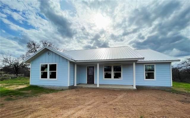 235 N Summit Trl, Buchanan Dam, TX 78609 (#7513551) :: Papasan Real Estate Team @ Keller Williams Realty