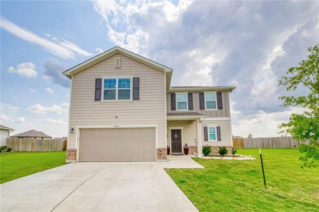 19005 Nathan Scott Way, Manor, TX 78653 (#7513799) :: Papasan Real Estate Team @ Keller Williams Realty