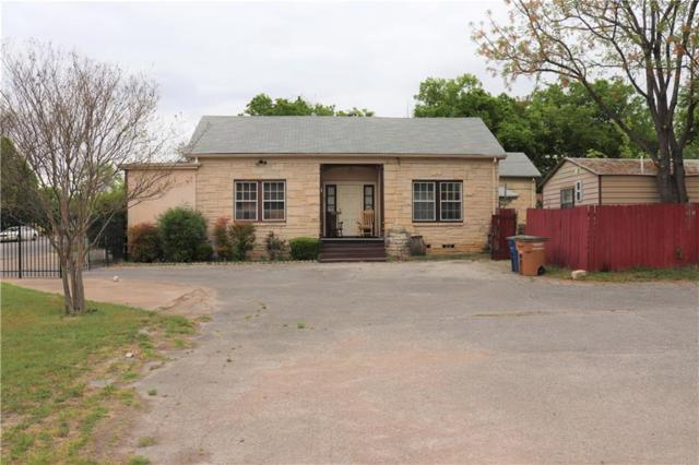 5305 Grover Ave, Austin, TX 78756 (#7513984) :: Lancashire Group at Keller Williams Realty