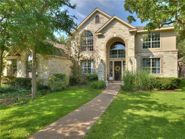 1172 Waimea Bnd, Round Rock, TX 78681 (#7514767) :: Papasan Real Estate Team @ Keller Williams Realty
