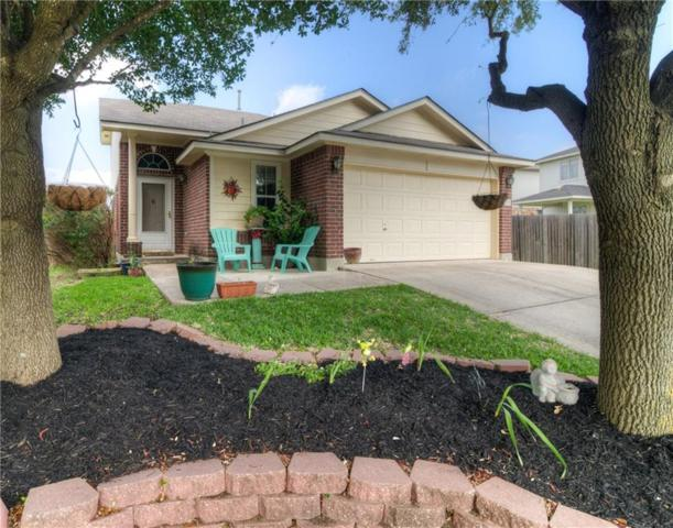 14804 Hyson Xing, Pflugerville, TX 78660 (#7516342) :: The Heyl Group at Keller Williams