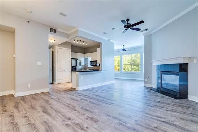 2216 Thornton Rd #421, Austin, TX 78704 (#7516582) :: Papasan Real Estate Team @ Keller Williams Realty
