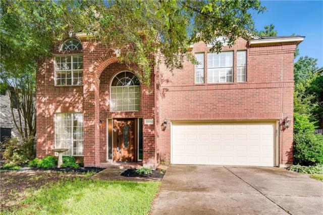 3508 Ashmere Loop, Round Rock, TX 78681 (#7516751) :: Papasan Real Estate Team @ Keller Williams Realty